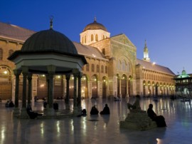 2-julian-love-dome-of-the-clocks-in-the-umayyad-mosque-damascus-syria